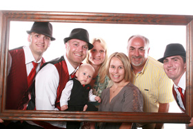 Mankato, MN Photo Booth & Photo/Video Services